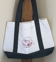 Tote Bags – Henry County History Center